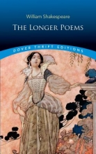 William Shakespeare The Longer Poems