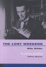 Wilder, Billy The Lost Weekend