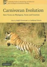 Anjali (University College London) Goswami,   Anthony (University of California, Los Angeles) Friscia Carnivoran Evolution