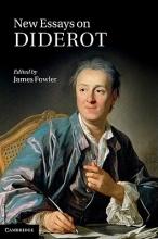 New Essays on Diderot