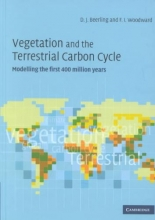 David Beerling,   F. Ian Woodward Vegetation and the Terrestrial Carbon Cycle