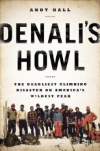 Hall, Andy Denali`s Howl