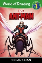 Wyatt, Chris This Is Ant-Man