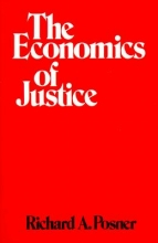 Posner, Ra The Economics of Justice (Paper)