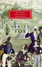 Thackeray, William Makepeace Vanity Fair