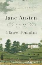 Tomalin, Claire Jane Austen