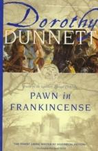 Dunnett, Dorothy Pawn in Frankincense