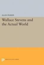 Filreis, A Wallace Stevens and the Actual World