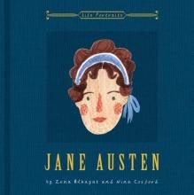 Alkayat, Zena Jane Austen