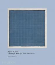 Glimcher, Arne Agnes Martin