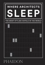 Sarah Miller Where Architects Sleep