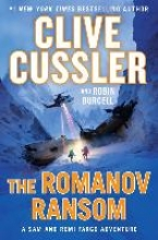 Cussler, Clive The Romanov Ransom