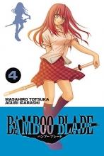 Totsuka, Masahiro Bamboo Blade, Volume 4