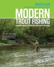 Allen, Joseph Modern Trout Fishing