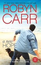 Carr, Robyn A New Hope