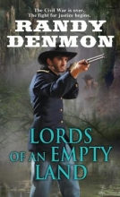 Denmon, Randy Lords of an Empty Land
