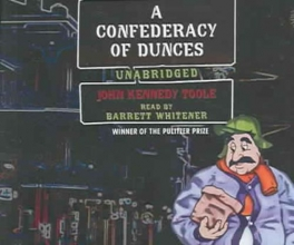 Toole, John Kennedy A Confederacy of Dunces