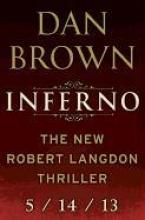 Brown, Dan Inferno