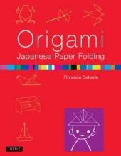 Florence Sakade Origami Japanese Paper Folding