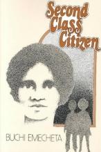 Emecheta, Buchi Second Class Citizen