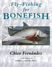 Fernandez, Chico Fly-Fishing for Bonefish