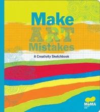Make Art Make Mistakes