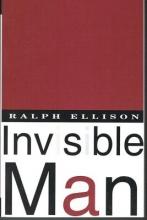 Ellison, Ralph Waldo Invisible Man