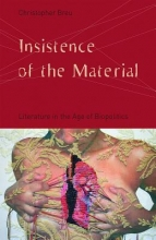 Breu, Christopher Insistence of the Material