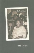 Moten, Fred B Jenkins