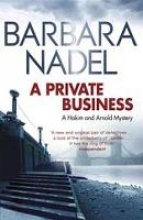 Nadel, Barbara A Private Business