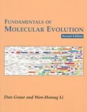 Dan Graur,   Wen-Hsiung Li Fundamentals of Molecular Evolution
