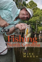 Marsh, Mike Fishing North Carolina