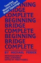 Penick, Michael Beginning Bridge Complete