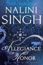 Singh, Nalini Allegiance of Honor