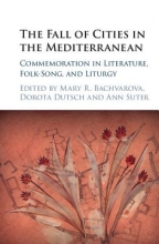 The Fall of Cities in the Mediterranean