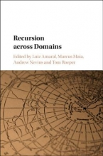 Amaral, Luiz,   Maia, Marcus,   Nevins, Andrew,   Roeper, Tom Recursion across Domains