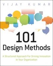 Vijay Kumar 101 Design Methods