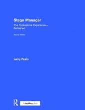 Fazio, Larry Stage Manager