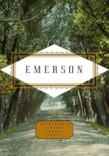 Emerson, Ralph Waldo,   Washington, Peter Emerson