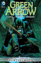 Grell, Mike Green Arrow 1