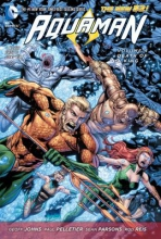Johns, Geoff Aquaman 4