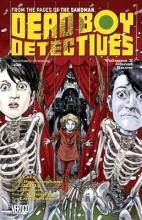 Litt, Toby Dead Boy Detectives 2