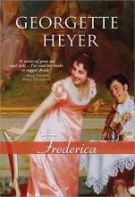 Heyer, Georgette Frederica