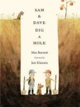 Barnett, Mac Sam and Dave Dig a Hole