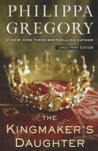 Gregory, Philippa The Kingmaker`s Daughter