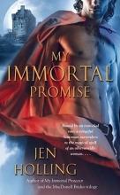 Holling, Jen My Immortal Promise