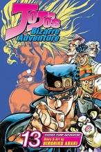 Araki, Hirohiko JoJo`s Bizarre Adventure 13