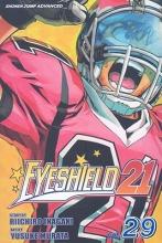 Inagaki, Riichiro Eyeshield 21 29