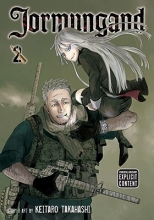 Takahashi, Keitaro Jormungand 2