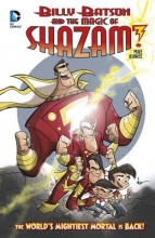 Kunkel, Mike Billy Batson and the Magic of Shazam! 1
